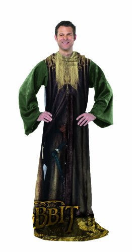 Character Costume Throw Snuggies – LOTR