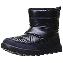 BOBS from Skechers Women's Mementos Angel Face Cozy Winter Boot