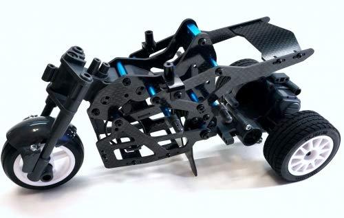 ダンシングライダー用 カーボンコンバージョンセット T3-01 MTS Race OPT RO-T301-CKV1
