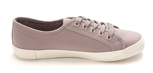 Bebe Dames Dane-l Fashion Sneaker Grijs