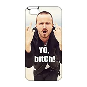 Evil-Store Breaking Bad 3D Phone Case for iPhone 5s