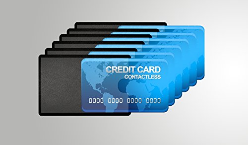 Card Armor Blocking Identity Financial
