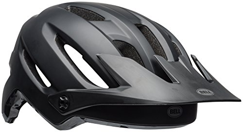 Bell 4forty Bike Helmet - Matte/Gloss Black Medium