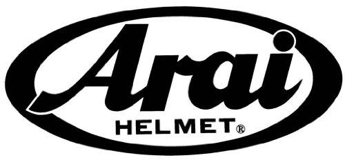 Arai Helmets Shield Cover Set for RX-Q - TNT 4844 ()