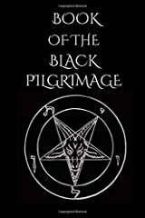 Book of the Black Pilgrimage Paperback