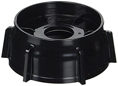CECOMINOD000402 Oster Replacement Jar Bottom Base Cap Part, Fits Oster and Osterizer Blenders