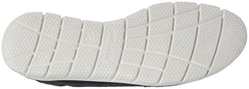 Sneaker Cliff Josef ocean Uomo Seibel 949530 11 Blu 76qvt
