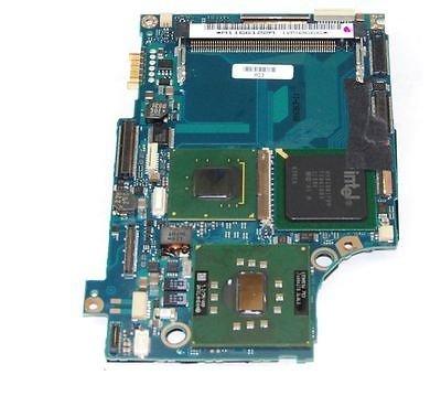 (Sony VAIO VGN-TX TX750B TX750P Laptop Motherboard Intel M753 MBX-138 A1166122A)