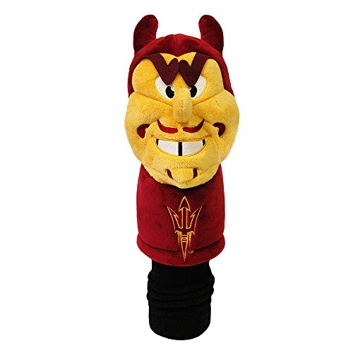 Team Golf NCAA Arizona State Sun Devils Mascot Headcover