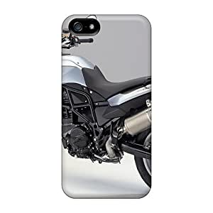 New Arrival Bmw F 650 Gs 2009 For Iphone 5/5s Cases Covers