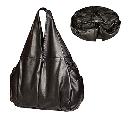 Slouchy Hobo Handbags - 5