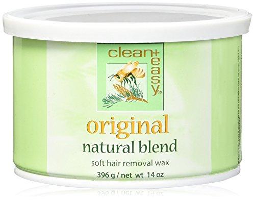 Clean + Easy Soft Wax, Original, 14 Ounce