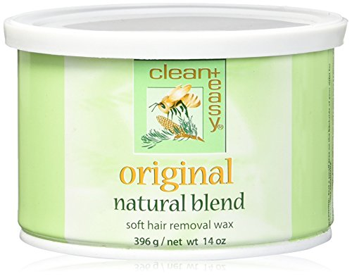 (Clean + Easy Original Wax 14 oz)