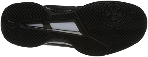 adidas Tennis Negb Noir de Club Soft Chaussures Homme Barricade AOwq7Ana