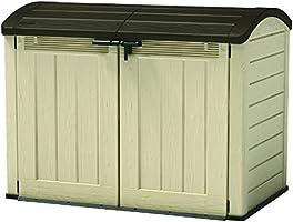 25% off Keter Outdoor Storage