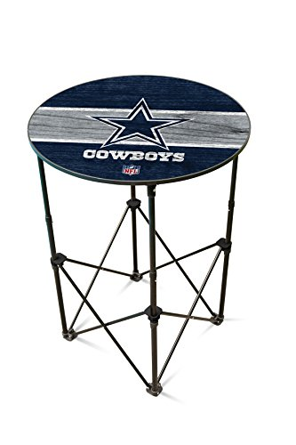 "PROLINE NFL Dallas Cowboys 40"" Round Table"