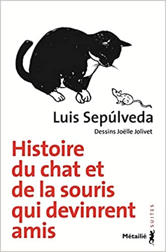 Histoire Du Chat Et De La Souris Qui Devinrent Amis Ɯ¬ ɀšè²© Amazon