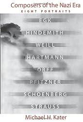 Composers of the Nazi Era: Eight Portraits