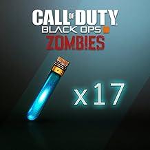 Call Of Duty: Black Ops III - 15 Vials Of Liquid Divinium + 2 Bonus Vials - PS3 [Digital Code]
