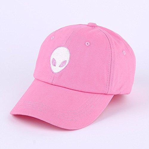 Llxln 2017 Nuevo Espacio Platillo Ventas Caliente Ventiladores Refrigeran Gorras De Béisbol Negro Hat Para Mujer Hombre 3 Colorsa: Amazon.es: Ropa y ...