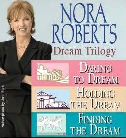 Nora Roberts The Dream Trilogy Daring To Dream,