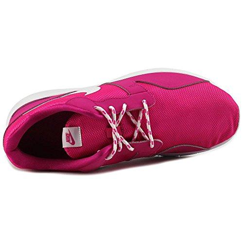 Nike Kaishi (GS) - Zapatillas de running, Niñas Hot Pink-White