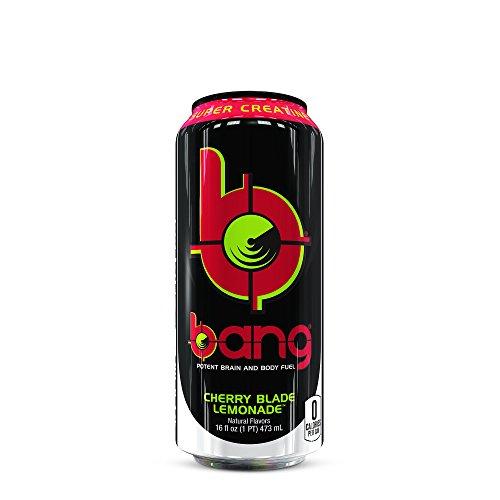VPX BANG – Cherry Blade Lemonade
