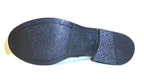 Zapato mujer Gioseppo Bahira 37784Mi Grey