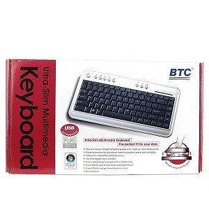 BTC 6100C Keyboard Treiber Windows 7