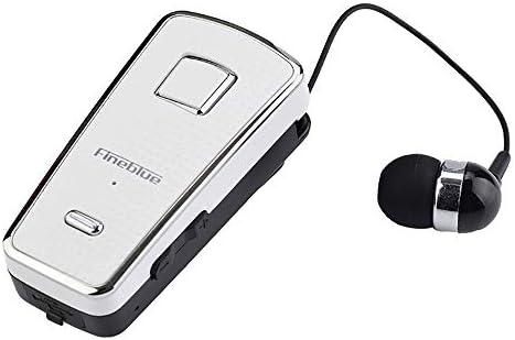 SamMoSon 2019 Auriculares Bluetooth Deporte Bose Beats Deportivos, Auricular Inalámbrico En La Oreja con Auriculares con Micrófono Mini Auricular Bluetooth