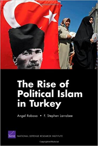 Amazon com: The Rise of Political Islam in Turkey (9780833044570