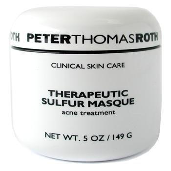 Peter Thomas Roth Peter Thomas Roth Therapeutic Sulfur Masque - Acne Treatment 149g/5oz
