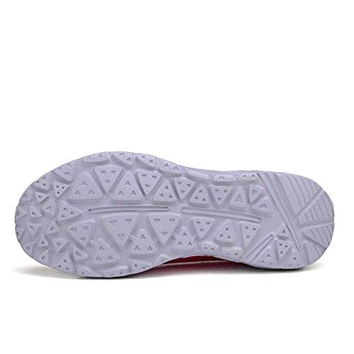 Mocassini Uomo Mocassini shoes shoes Uomo Rosa Rosa Shufang Shufang qErEwg