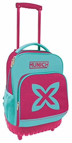 Copywrite 352.728 Münchner Schule Rucksack, 46 cm, Multicolor