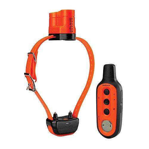 Garmin Delta Upland - Dog Training System - 010-01069-06 (Certified Refurbished) by Garmin