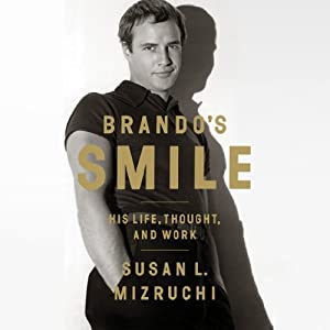 Brando's Smile Audiobook
