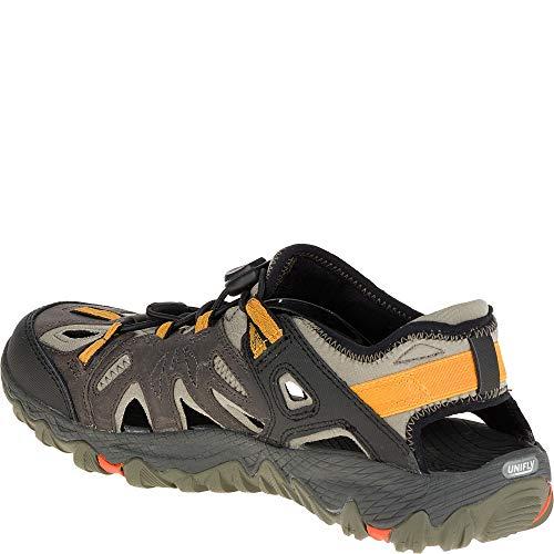 c0ba04eaef52 Merrell Men s All Out Blaze Sieve Water Shoe