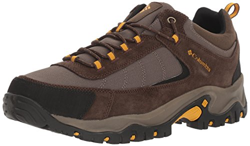 Columbia Mens Granite Ridge Hiking