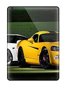 New Cute Funny Sports Car Case Cover/ Ipad Air Case Cover
