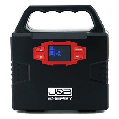 Battery Operated Generators Portable - 2