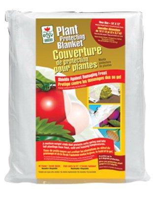 Easy Gardener 40154 10-Feet by 12-Feet Plant Protection Blanket