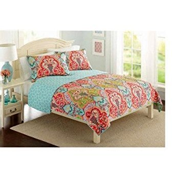 Better Homes and Gardens Quilt Collection, Jeweled - Number Victoria Gardens Phone