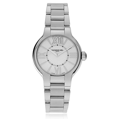 Raymond Weil Womens Noemia Link Watch
