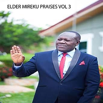 Elder mireku praises and worship powerful gospel.