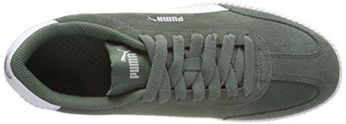 De puma 10 Mixte Gris blanc Laurier Couronne Tasse erwachsene Puma Astro Chaussure qt1Fq4w