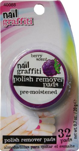 nail-graffiti-32-piece-berry-scented-nail-polish-remover-wipes-07-oz-polish-remover-pads-are-pre-moi