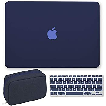 Amazon.com: GMYLE MacBook Air 13 Inch Case (2010-2017 ...