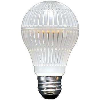 Lighting Science FG-02639 Durabulb 60W Equivalent Soft White A19 Led Light Bulb (20  sc 1 st  Amazon.com & Lighting Science FG-02642 Durabulb 60W Equivalent Cool White A19 ... azcodes.com