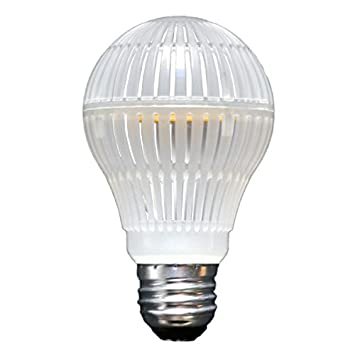 Lighting Science FG-02640 Durabulb 60W Equivalent Cool White A19 Led Light Bulb (20  sc 1 st  Amazon.com & Lighting Science FG-02640 Durabulb 60W Equivalent Cool White A19 ... azcodes.com