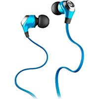 Monster Nlite In-ear Headphones - Blue